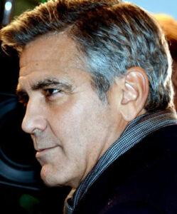 Transplante George Clooney