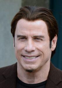 Transplante John Travolta