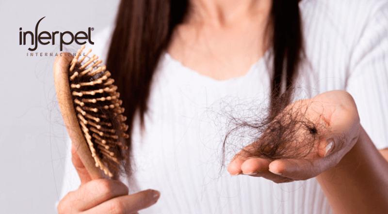 trastornos del cabello